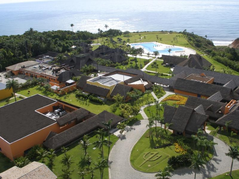 ClubMed Itaparica